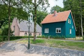 Noorse Woning Openluchtmuseum Arnhem