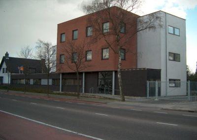 Baronie Oosterhout