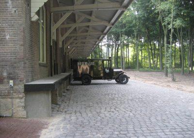Van Gend & loos openluchtmuseum Arnhem 1