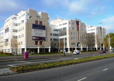 Binckhorstlaan Den Haag